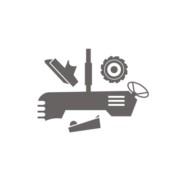 Náhradní díly k malotraktorům - bazar