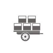 Přídavná zařízení pro malotraktory - výroba a prodej Nepomuk